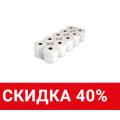 Термобумага 50 мм  Thermal paper roll 50 mm