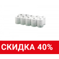 Термобумага 80 мм Thermal paper roll 80 mm