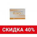Тест-полоски FLUOstrips офтальмологические на флюоресцеин