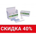 Экспресс-тест SARS-CoV-2  RapiGEN BIOCREDIT COVID-19 антитела IgM/IgG Duo 50 шт