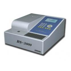 Полуавтоматический биохимический анализатор BS-3000