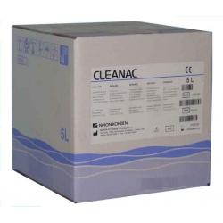 Очищающий реагент Клианак ( Cleanac Nihon Kohden )