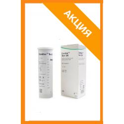 Тест-полоски Комбур Тест 10 УИКС Combur Test 10 UX 11544373262, медитрон, Meditron Junior, урилюкс, UriluxS, Meditron M, cobas u 411 urine analyzer