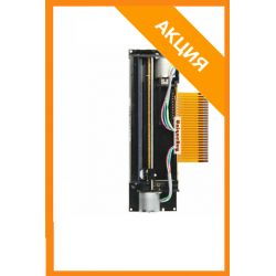Термоголовка с шлейфом Thermohead Seiko STP411G-320-E (W/ FLEX CABLE)