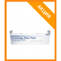 Bayer HealthCare Hematek набор для окраски Райт-Гимзы Wright-Giemsa Stain Pack ( 4405 )