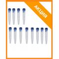 Пробирки многоразовые для LabUMat и UriSed ( Test tube ) упаковка 100 шт. ( TLU )