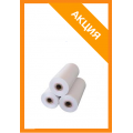 Термобумага 112 мм Thermal Paper Roll 112 mm SII DPU-414