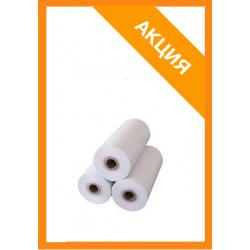 Термобумага 110 мм Thermal Paper Roll 110 mm для термопринтера, лента регистрационная