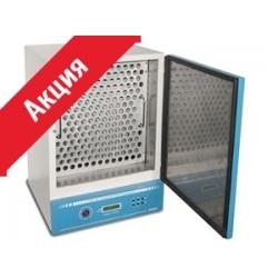 Система для подготовки сред SMP160,, инактиватор сыворотки ИСА, аппарат для свертывания питательных сред