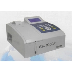 Полуавтоматический биохимический анализатор BS-3000P