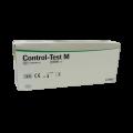 Тест-полоски Контрол тест М Control Test M 11379194263