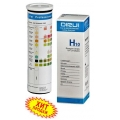 Тест-полоски Дируи H10 Urine Tesr Strip DIRUI H10  100 шт ( D 0102 )