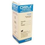 Тест-полоски Дируи Глюкоза Протеин pH Urine Test Strip DIRUI 3 ITEMS Glucose, pH, Protein ( D 0006 )