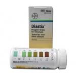 Тест-полоска Диастикс DiaStix Glucose Bayer HealthCare  1 х 100 шт ( 2804 )