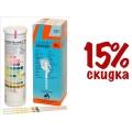 Тест-полоски COMBI SCREEN® 10SL 150 шт ( 93120A )