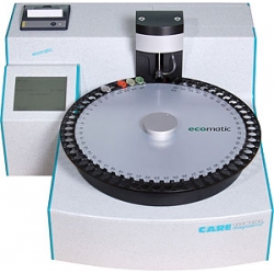 Care Diagnostica Анализатор глюкозы и лактата EcoMatic ( 866003 )