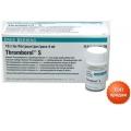 Dade Behring Тромборель С ( Thromborel S ) 10 x 4 мл/ 400 тестов ( OUHP29)