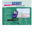 Программное обеспечение Lactate Scout PC Pack USB