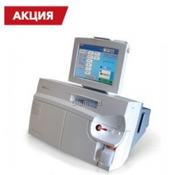 Анализатор газов крови RAPIDLab® 1200