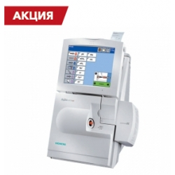 Анализатор газов крови RAPID POINT 500